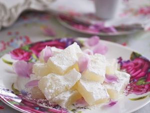 Turkish Delight Rezept