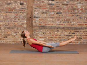Diese Übungen machen Ihren Psoas stark und flexibel