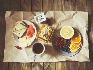 Was Sie zum Frühstück auf keinen Fall essen sollten