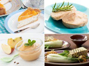10 vegane Alternativen zum Kochen und Backen