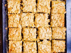 """5 Zutaten, mit denen selbst """"Butter""""-Kuchen vegan wird"""