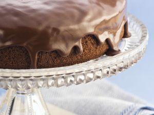 Wohin mit übrig gebliebener Schokolade?