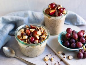 Veganes Frühstück Rezepte