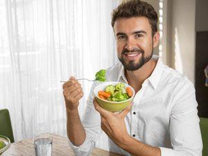 Haben Vegetarier schlechteres Sperma?