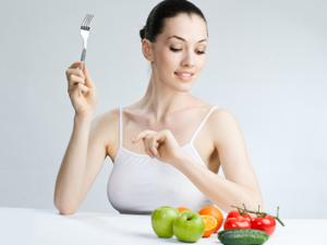 Guter Vorsatz: Vegetarier werden