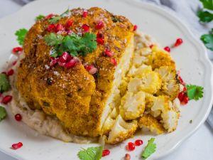 Vegetarisches Weihnachtsessen Rezepte