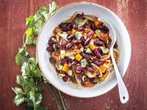 Veggie Chili Rezept