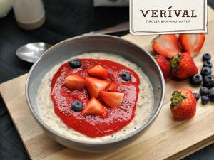 Haferflocken-Frühstück: So gesund ist der Klassiker am Morgen