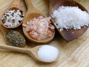 Die 8 exklusivsten Salze der Welt
