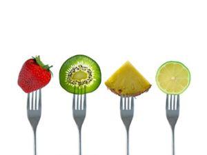 Vitamine – Energielieferanten des Körpers