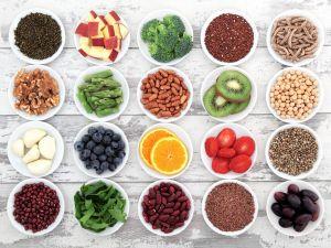 Welche Vitamine sind lebenswichtig?