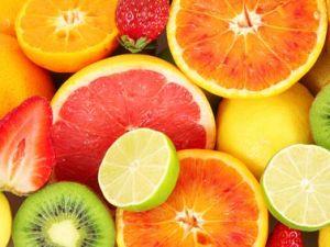Die wichtigsten Vitamine - Teil 1