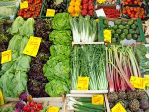Die Vitaminbringer unter den Gemüsen