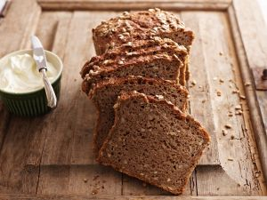 Vollkorn-Sonnenblumenkern-Brot Rezept