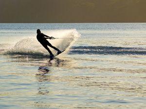 Wakeboarden: Ab aufs Brett!
