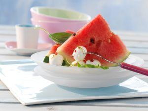 Wassermelone Rezept
