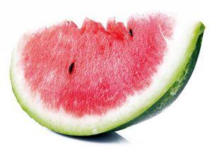 Wassermelone wirkt ähnlich wie Viagra