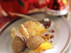 Weihnachtliche Lebkuchencreme Rezept