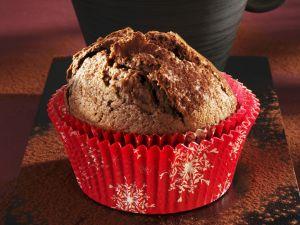 Weihnachtlicher Lebkuchenmuffin Rezept