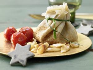 Vegetarische Weihnachtsessen