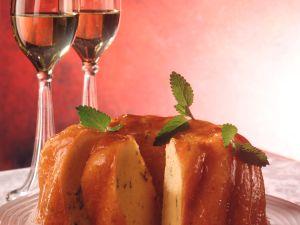 Weißwein-Napfkuchen Rezept