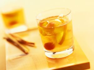 Whiskey-Cocktail Rezept