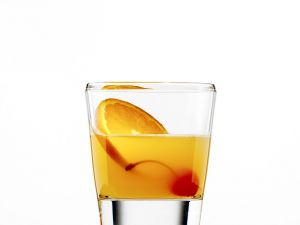 Whiskey Sour Bourbon Rezept