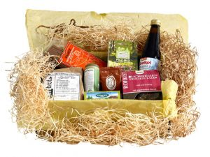 Whole Food Box: vegane Leckereien im Abo