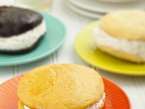 Whoopie Pie mit Ingwergeschmack Rezept
