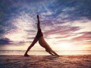 Mit Balancetraining zum Wunschkörper