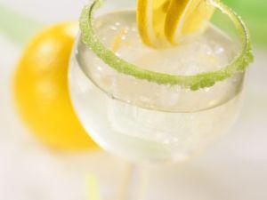 Zitronen-Minzlimonade Rezept