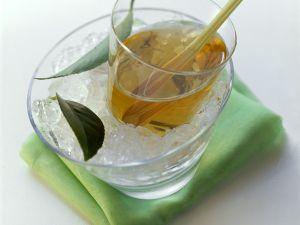 Zitronengras-Eistee Rezept