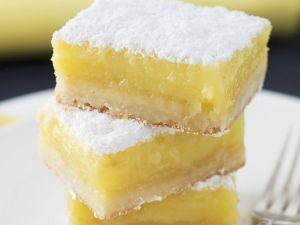 Zitronenkuchen nach amerikanischer Art Rezept