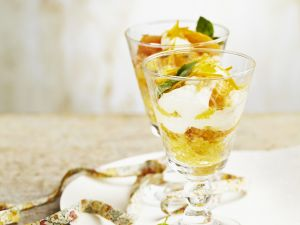 Zitrus-Trifle Rezept