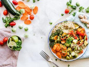 Hormone Gewicht beeinflussen