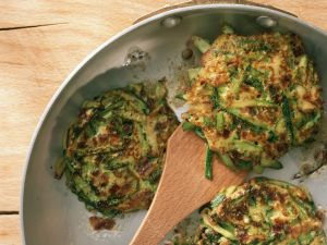 Zucchini Rezepte