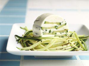 Zucchini-Terrine Rezept