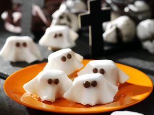 Halloween-Rezepte Rezepte