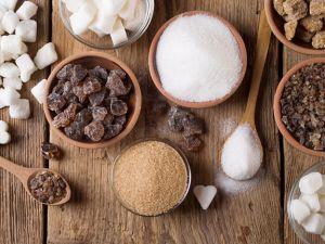 Gibt es gesunden Zucker?