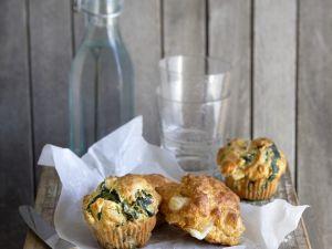 Zweierlei Muffins Rezept