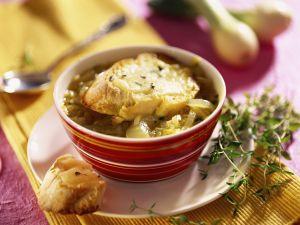 Zwiebelsuppe Rezepte