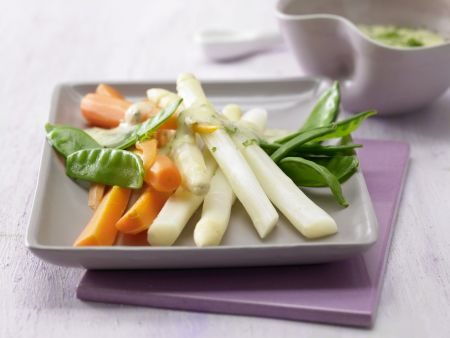Kochbuch für kalorienarme Gerichte