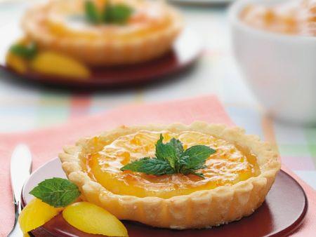 Ananas-Torteletts