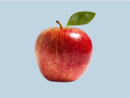 Gekochte Apfelschale zur Gewichtsreduktion