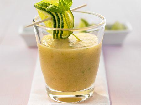 apfel mango smoothie rezept eat smarter. Black Bedroom Furniture Sets. Home Design Ideas
