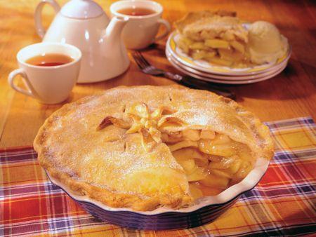 kochbuch apple pie rezept eat smarter. Black Bedroom Furniture Sets. Home Design Ideas