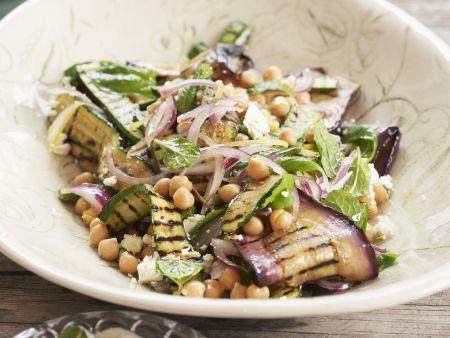 Sommergerichte Zucchini : Kochbuch sommergerichte frische rezepte für die warmen tage