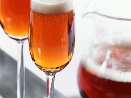 bier cocktail rezept eat smarter. Black Bedroom Furniture Sets. Home Design Ideas