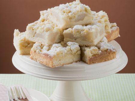 Kochbuch: Streuselkuchen | EAT SMARTER