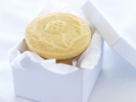 Biskuit-Kekse